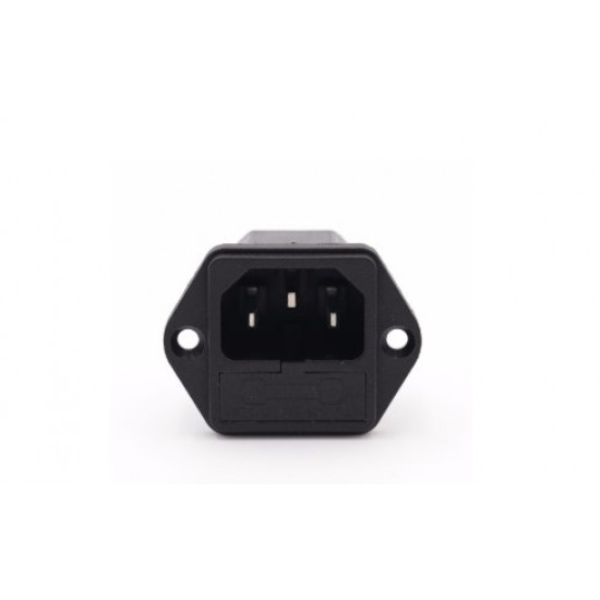 IEC320 Power Socket