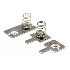 AAA Battery Contact Plates
