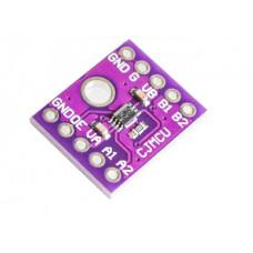 TXS0102 2-Bit Bidirectional Voltage Level Translator I2C