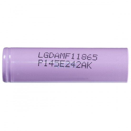 LG ICR18650-MF1 2150mAh - 10A
