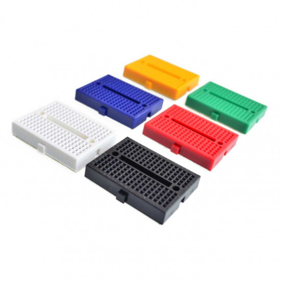 SYB-170 Mini Breadboard