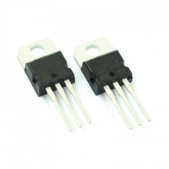 TIP120 TO-220 Darlington NPN transistor