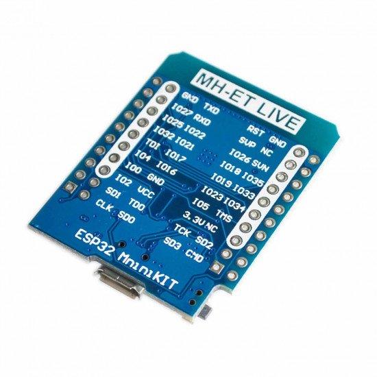 MH-ET LIVE ESP32 MiniKit
