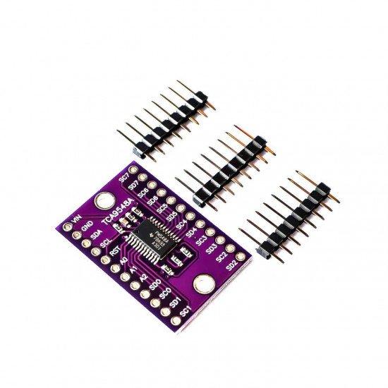 TCA9548A I2C 8-Ch Hub / Proxy / Multiplexer Module
