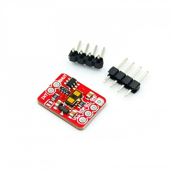 Vl53L1X Laser Ranging Time of Flight Flight Distance Measurement Sensor