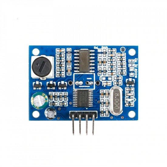 JSN-SR04T-3.0 integrated ultrasonic ranging module