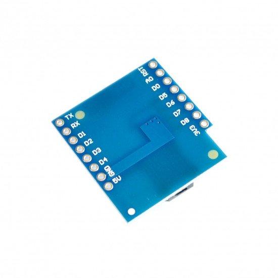 Buzzer Shield For Wemos D1 Mini