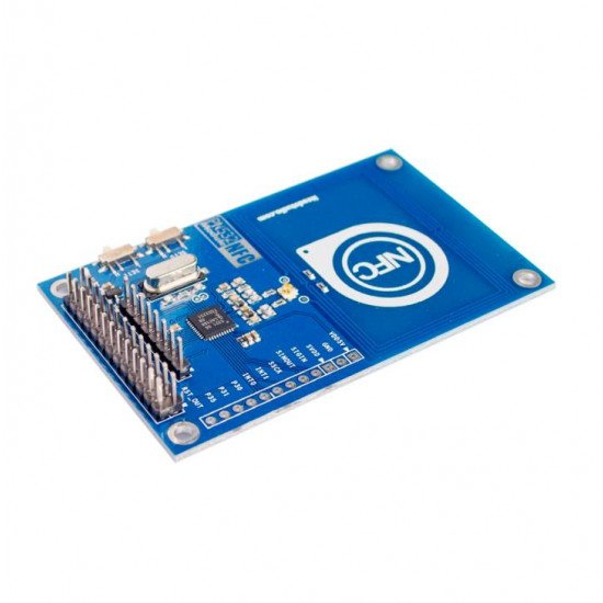 PN532 13.56mHz RFID NFC Module for Raspberry pi