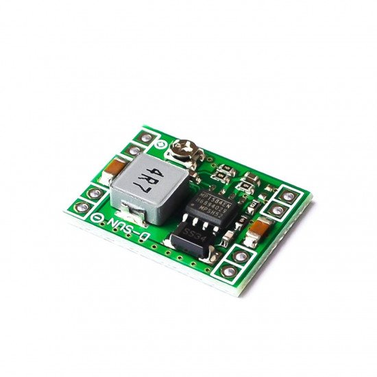 MP1584EN Ultra-Small Size Step Down Power Supply Module 3A