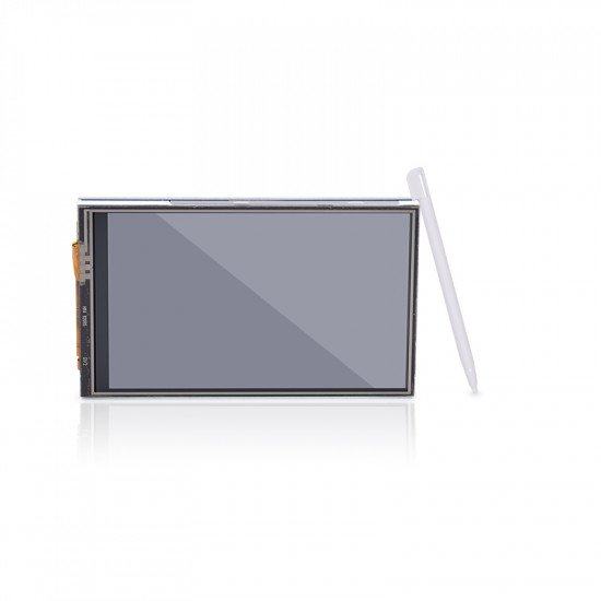 MPI3501 3.5inch RPi Display