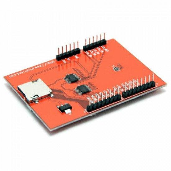 MAR2406 2.4 TFT UNO Module