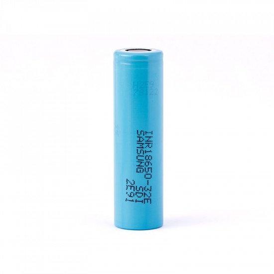 18650  battery  3100mAh - 6.4A