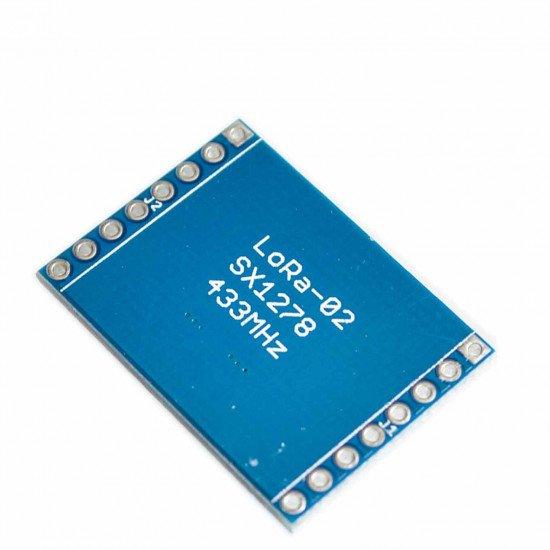 LoRa Ra-02 SX1278 Module 433MHZ