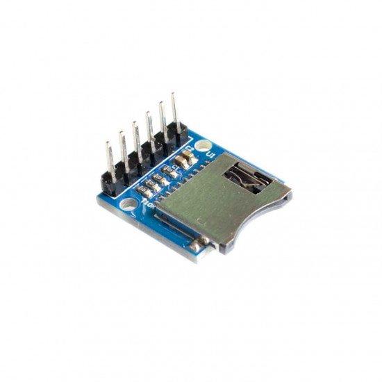 Mini SD TF Memory Card Module