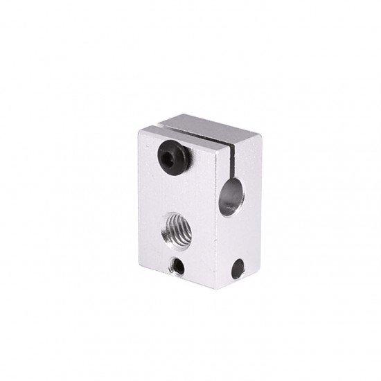 E3D-V6 PT100 Heat Block