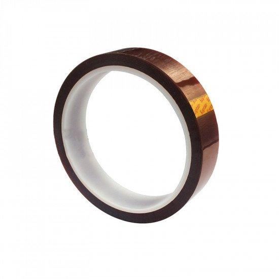 High temperature resistant adhesive tape