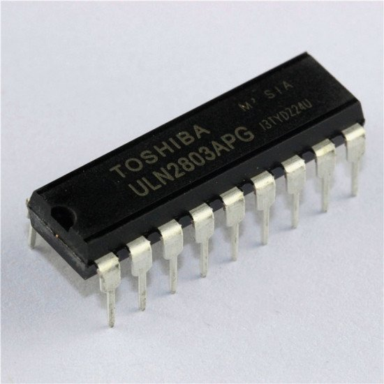 ULN2803 DIP Darlington Transistor Arrays Driver