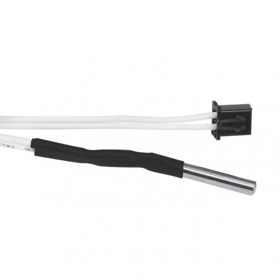 Cartrige Thermistor  NTC 3950  1m cable