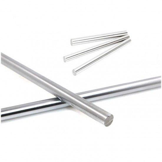 Linear rail rod 6mm, 100mm length